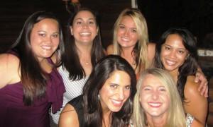 Jills Party